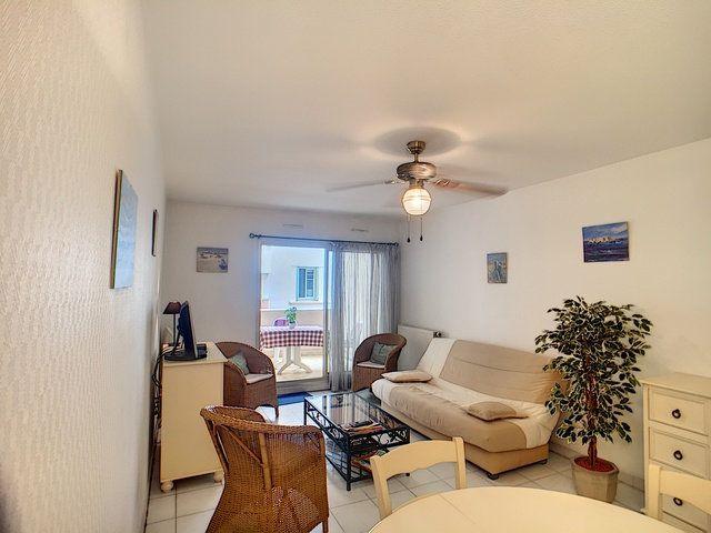 Appartement à vendre 3 68.32m2 à Antibes vignette-2