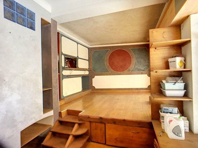 Appartement à vendre 3 54m2 à Antibes vignette-1