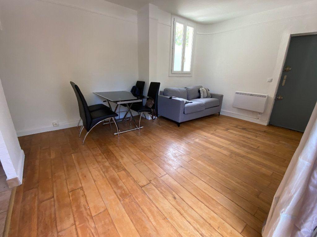 Appartement à louer 2 40m2 à Antibes vignette-11