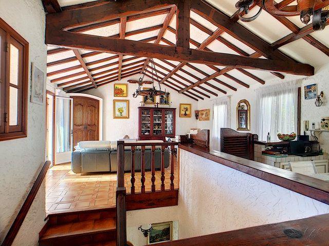 Maison à vendre 5 150m2 à Antibes vignette-1