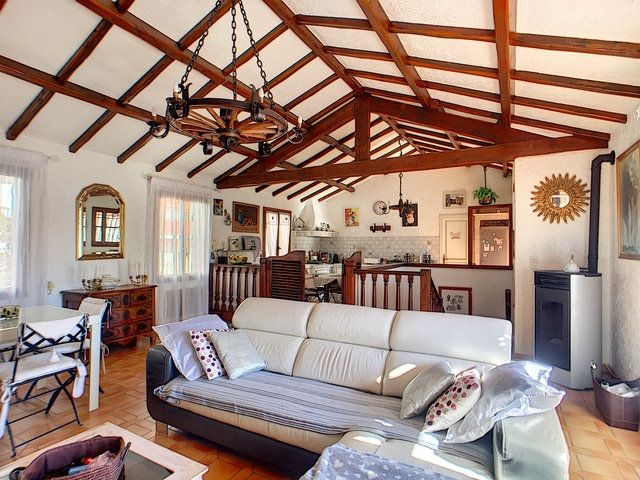 Maison à vendre 5 150m2 à Antibes vignette-2