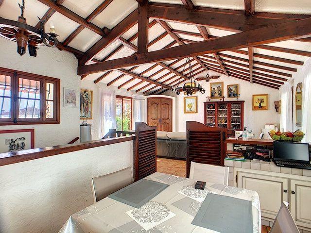 Maison à vendre 5 150m2 à Antibes vignette-7