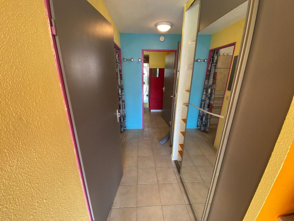 Appartement à louer 2 29.64m2 à Antibes vignette-14