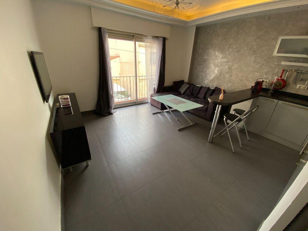 Appartement à louer 2 36.18m2 à Vallauris vignette-2