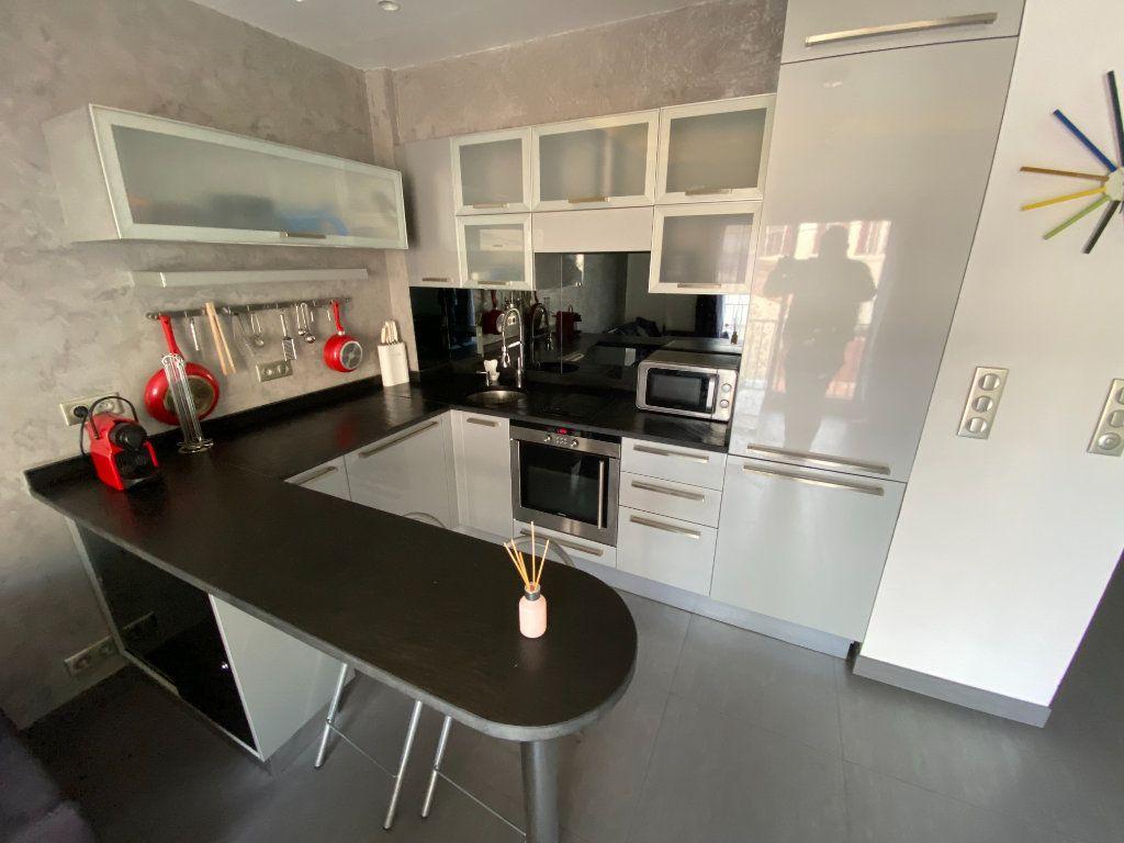 Appartement à louer 2 36.18m2 à Vallauris vignette-3
