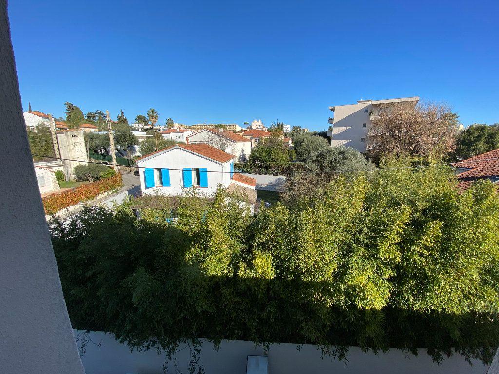 Appartement à louer 1 25m2 à Antibes vignette-9