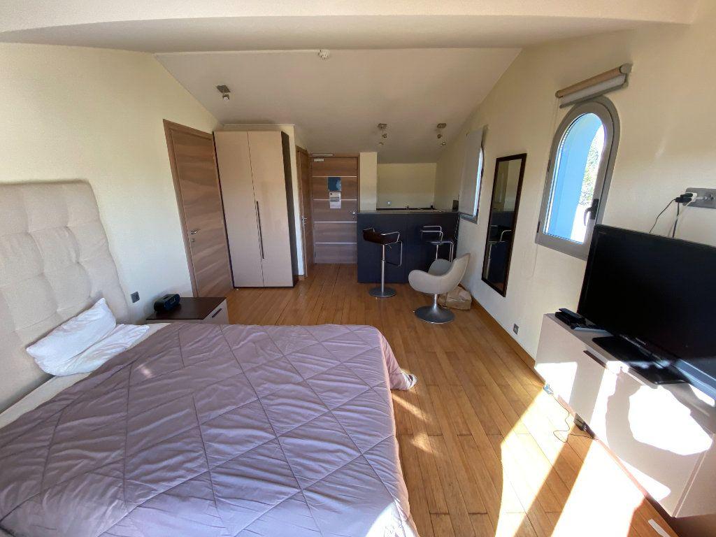 Appartement à louer 1 25m2 à Antibes vignette-10