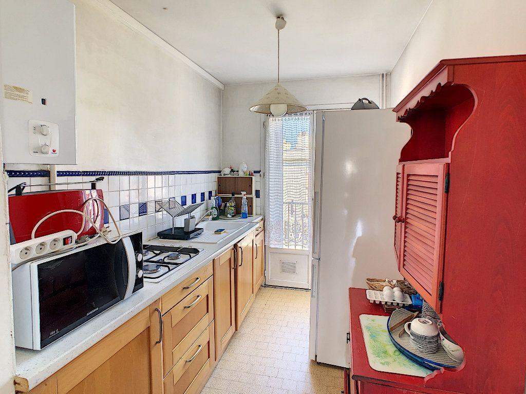 Appartement à vendre 3 61.09m2 à Antibes vignette-5