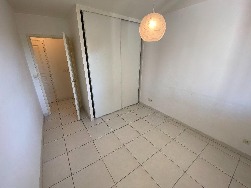 Appartement à vendre 2 49.32m2 à Cannes vignette-12