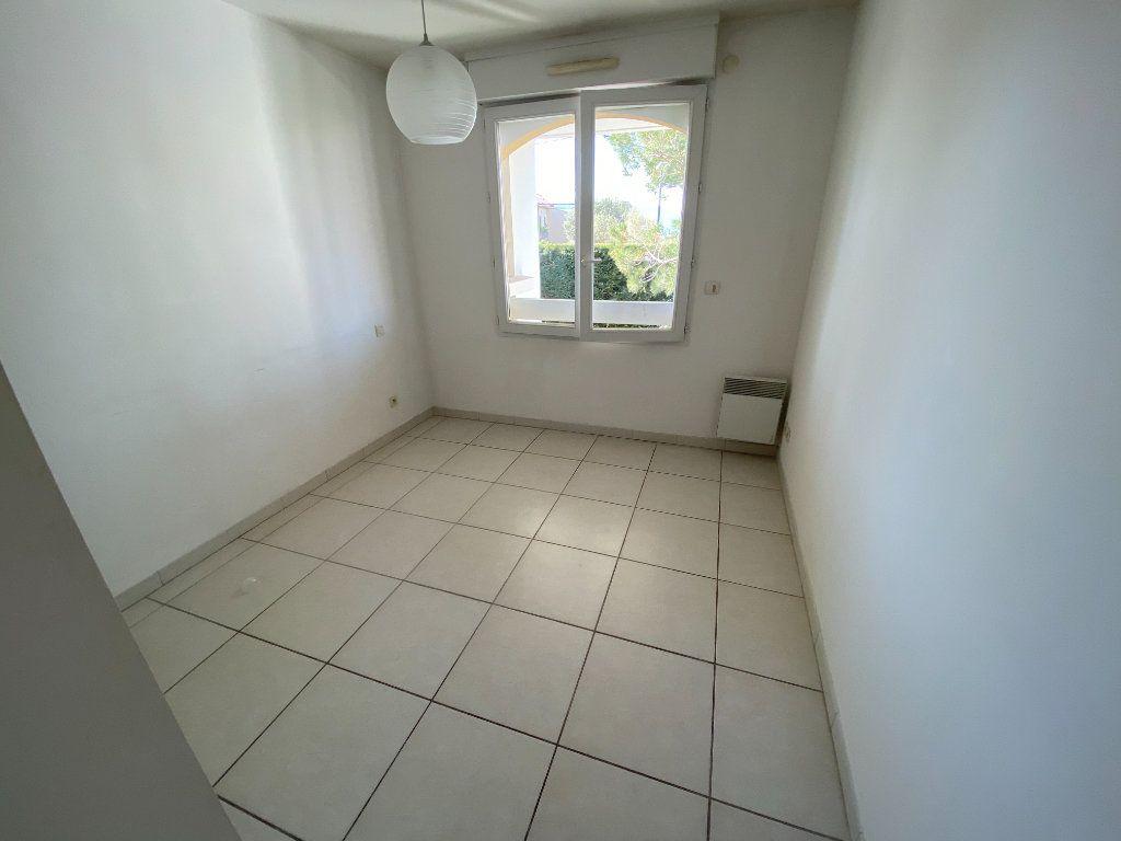 Appartement à vendre 2 49.32m2 à Cannes vignette-13