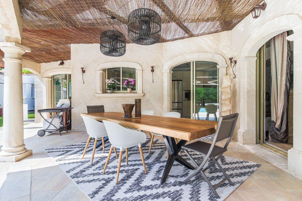 Maison à vendre 6 313m2 à Valbonne vignette-5