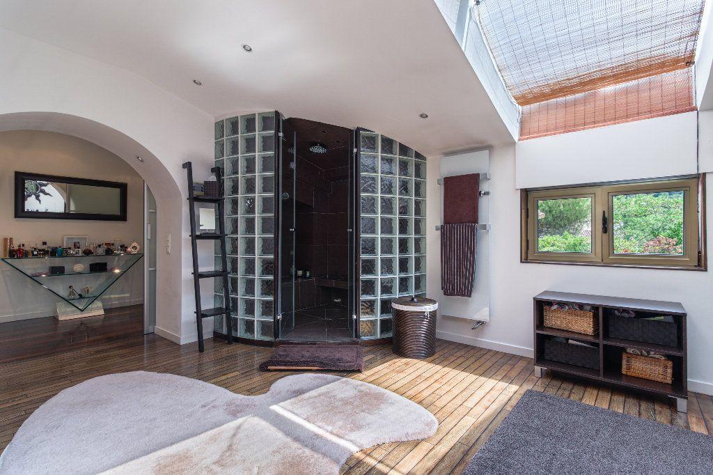 Maison à vendre 6 313m2 à Valbonne vignette-7