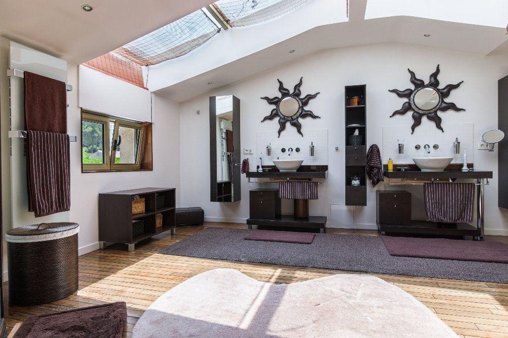 Maison à vendre 6 313m2 à Valbonne vignette-8