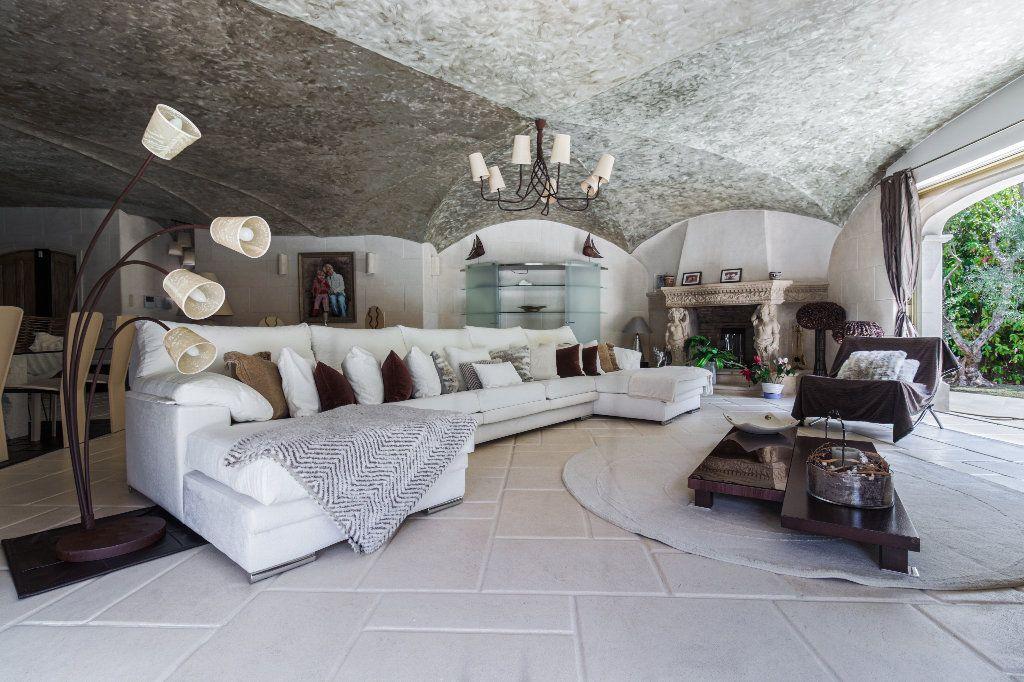 Maison à vendre 6 313m2 à Valbonne vignette-11