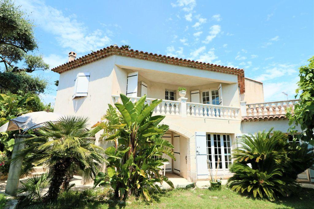 Maison à vendre 5 200m2 à Le Cannet vignette-1