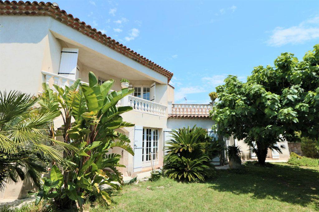 Maison à vendre 5 200m2 à Le Cannet vignette-2