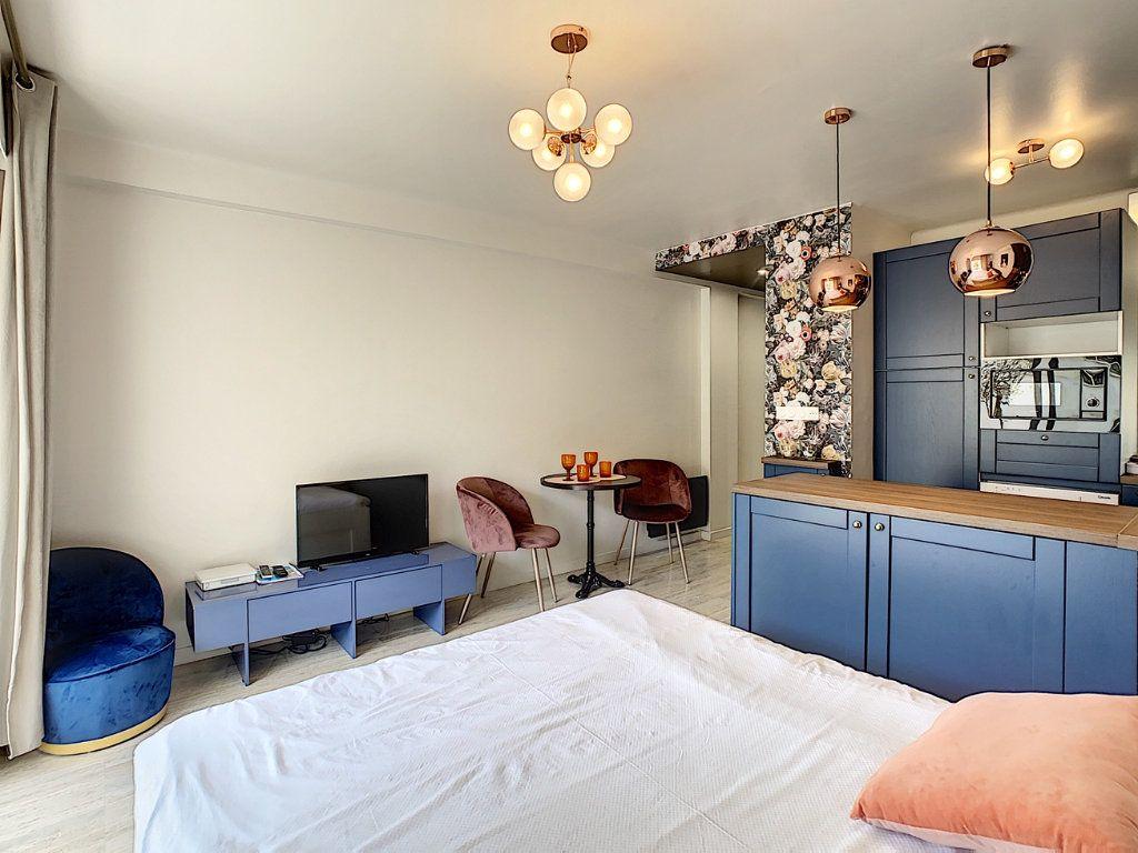 Appartement à vendre 1 30m2 à Cannes vignette-10