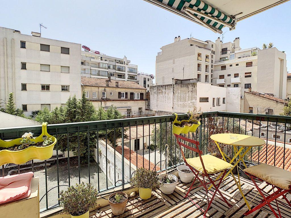 Appartement à vendre 1 34.05m2 à Cannes vignette-2
