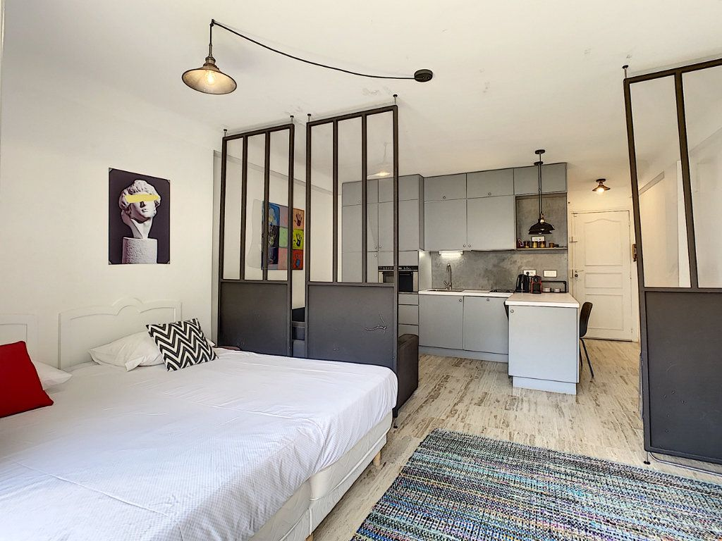 Appartement à vendre 1 34.05m2 à Cannes vignette-5