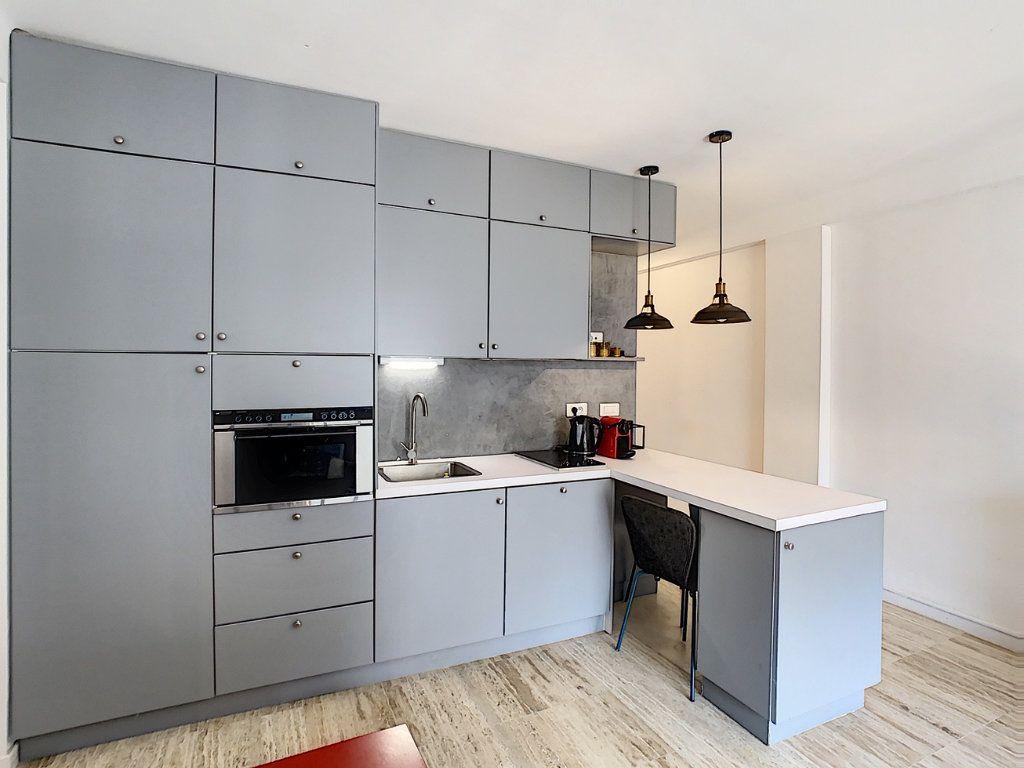 Appartement à vendre 1 34.05m2 à Cannes vignette-6
