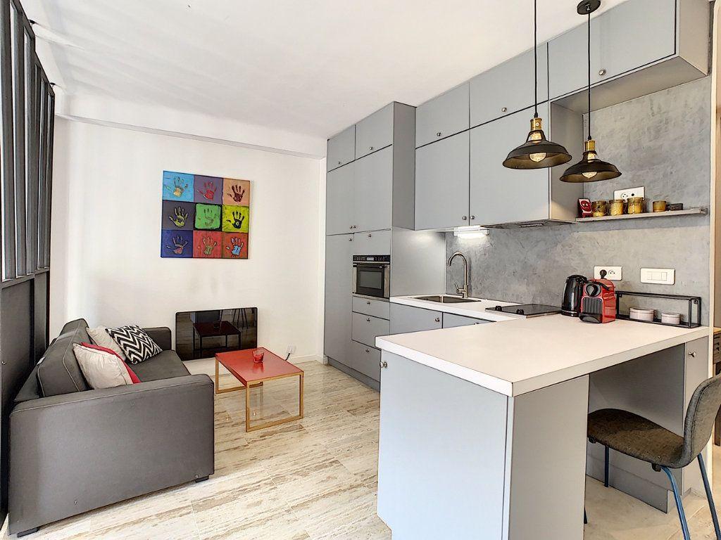 Appartement à vendre 1 34.05m2 à Cannes vignette-7