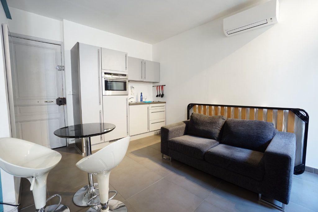 Appartement à vendre 1 26.05m2 à Cannes vignette-1
