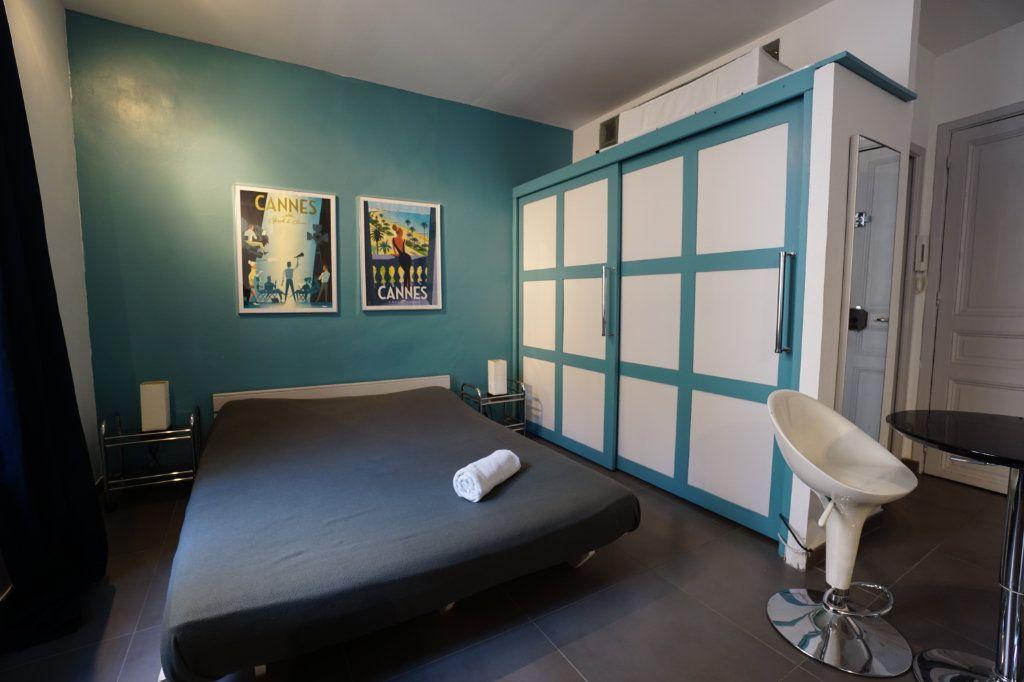 Appartement à vendre 1 26.05m2 à Cannes vignette-2