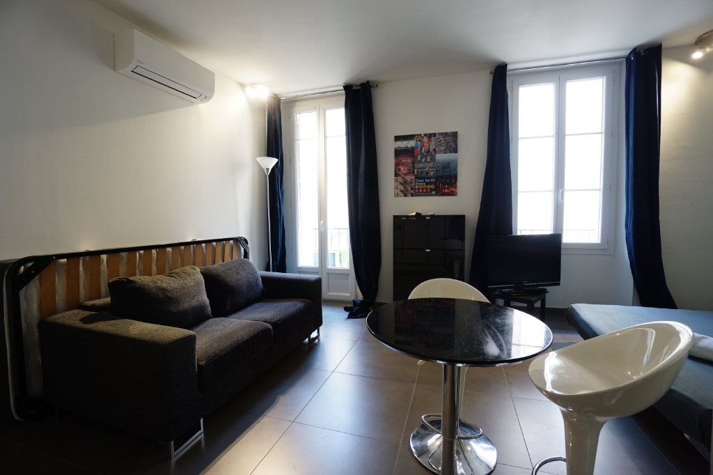 Appartement à vendre 1 26.05m2 à Cannes vignette-3