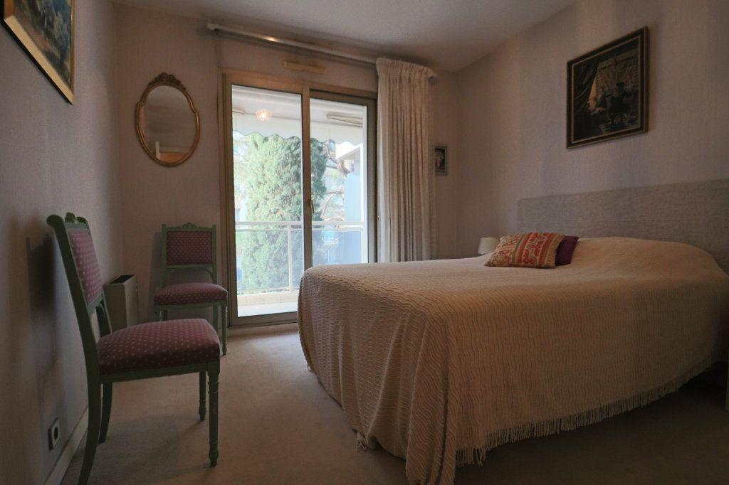 Appartement à vendre 2 58.41m2 à Cannes vignette-3