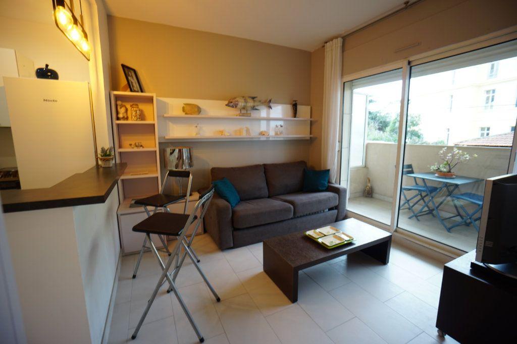 Appartement à vendre 2 36.01m2 à Cannes vignette-1