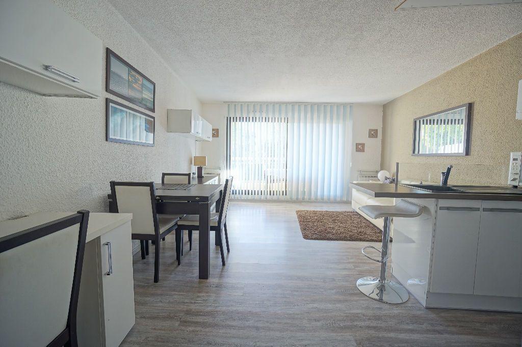 Appartement à louer 1 33.66m2 à Le Cannet vignette-1