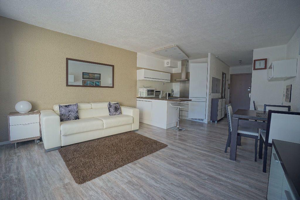 Appartement à louer 1 33.66m2 à Le Cannet vignette-3