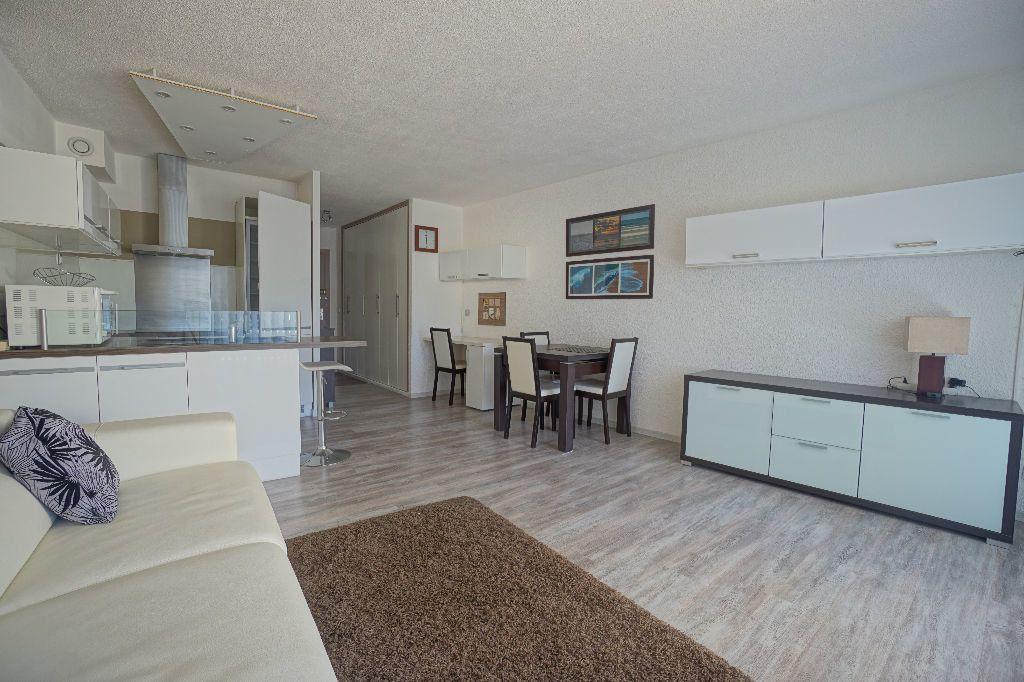 Appartement à louer 1 33.66m2 à Le Cannet vignette-4