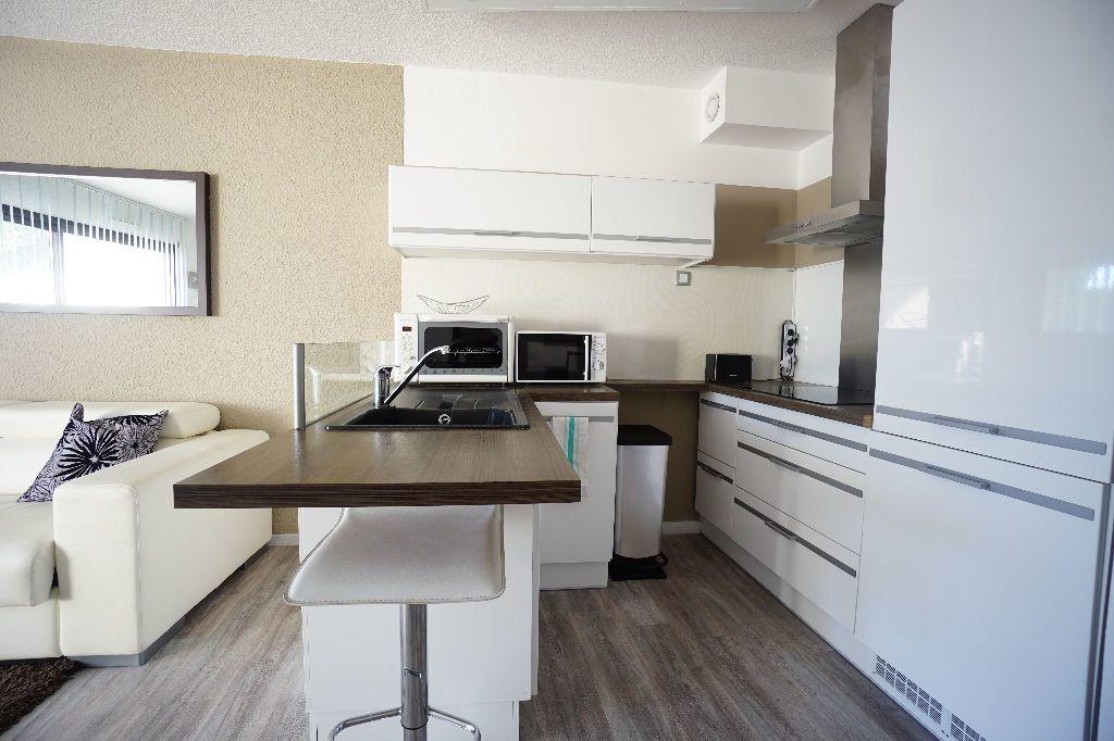 Appartement à louer 1 33.66m2 à Le Cannet vignette-5