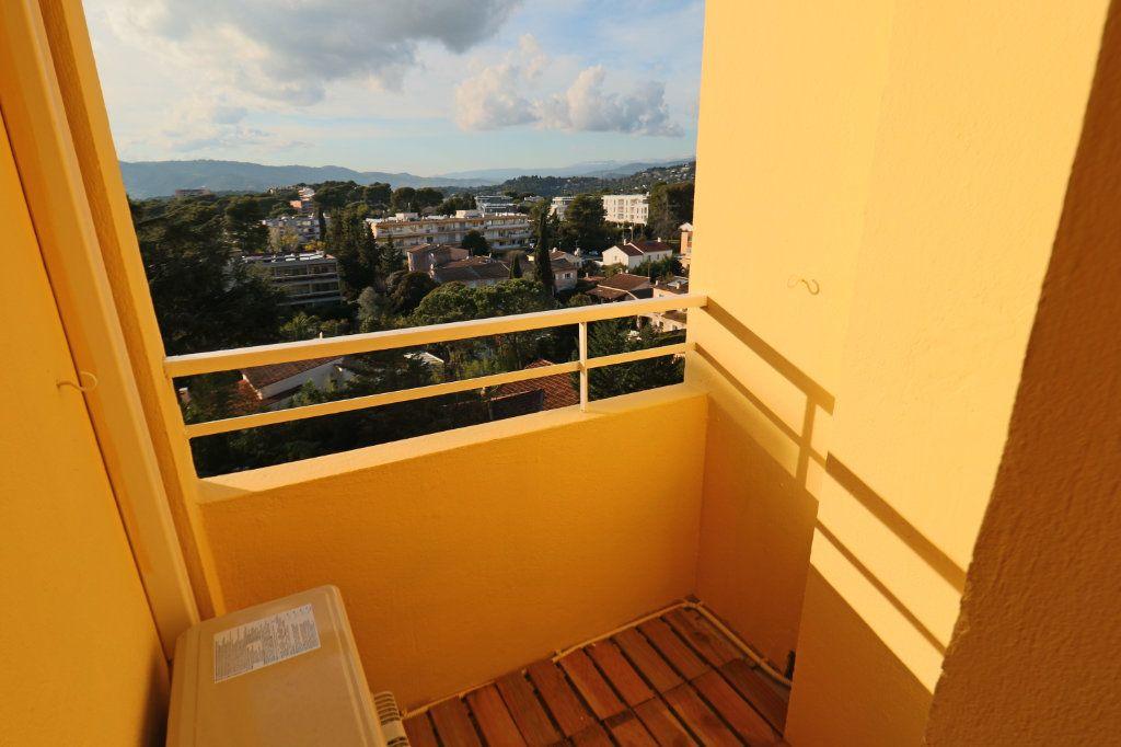 Appartement à vendre 2 42.5m2 à Le Cannet vignette-2