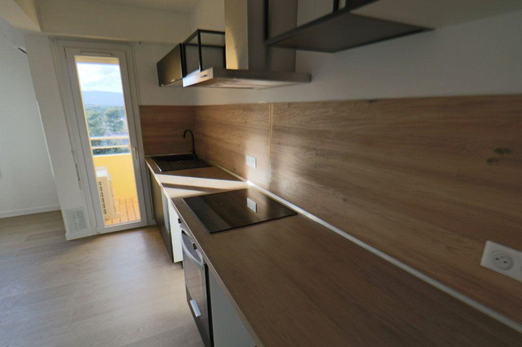 Appartement à vendre 2 42.5m2 à Le Cannet vignette-3