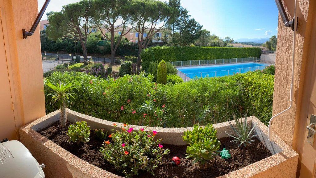 Appartement à vendre 2 51.36m2 à Cannes vignette-3