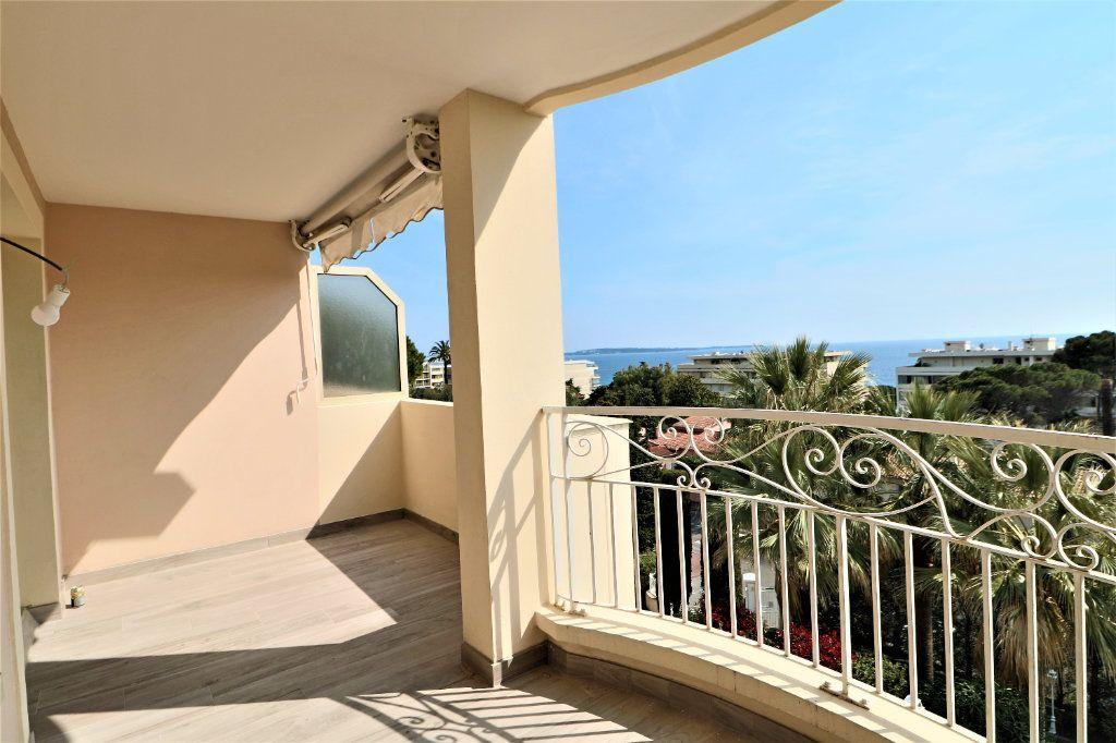 Appartement à vendre 2 38.72m2 à Cannes vignette-1