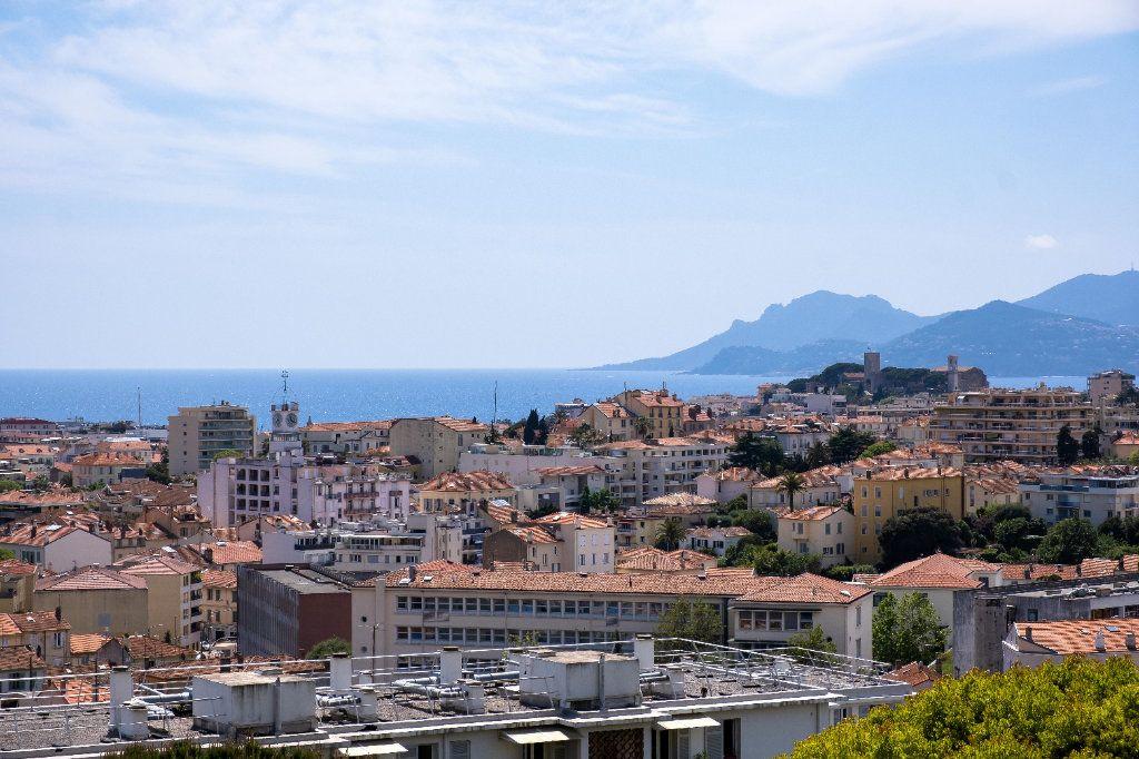 Appartement à vendre 4 155m2 à Cannes vignette-1