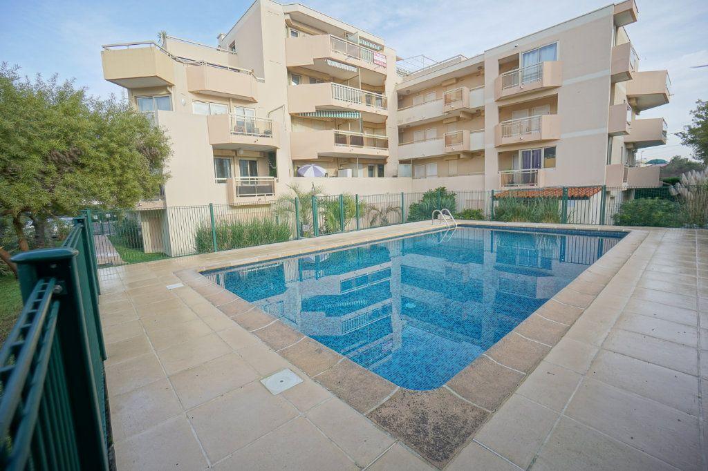 Appartement à vendre 2 28.63m2 à Golfe Juan - Vallauris vignette-1