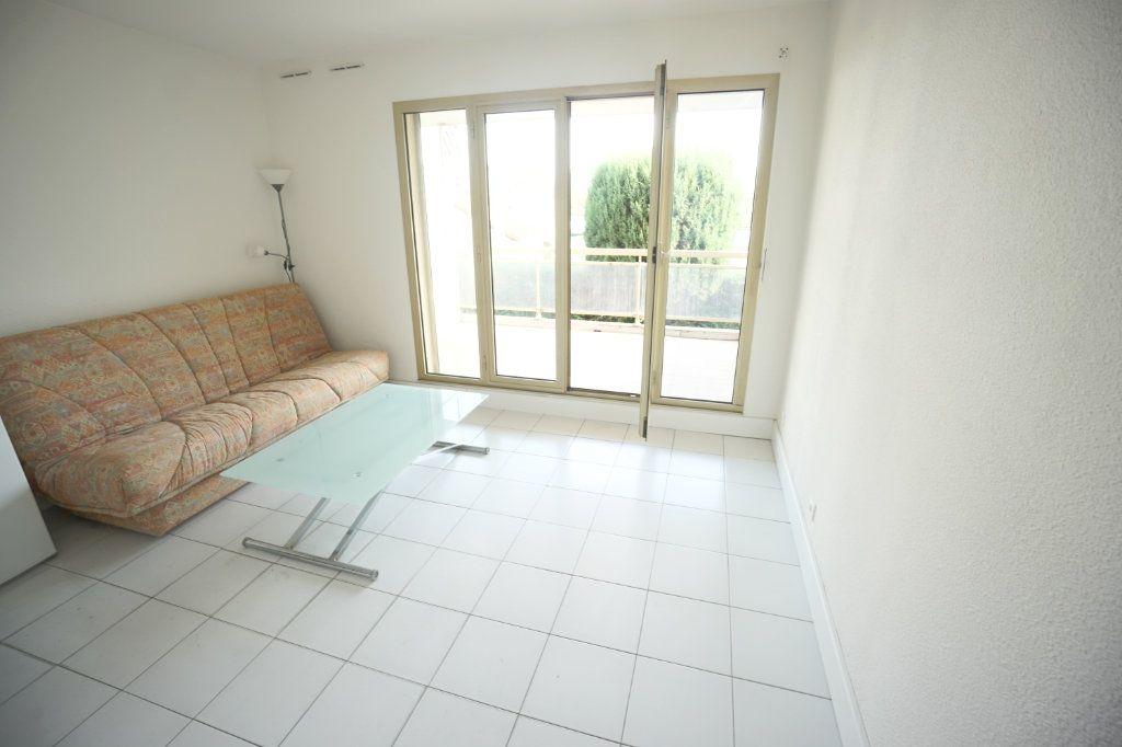 Appartement à vendre 2 28.63m2 à Golfe Juan - Vallauris vignette-2
