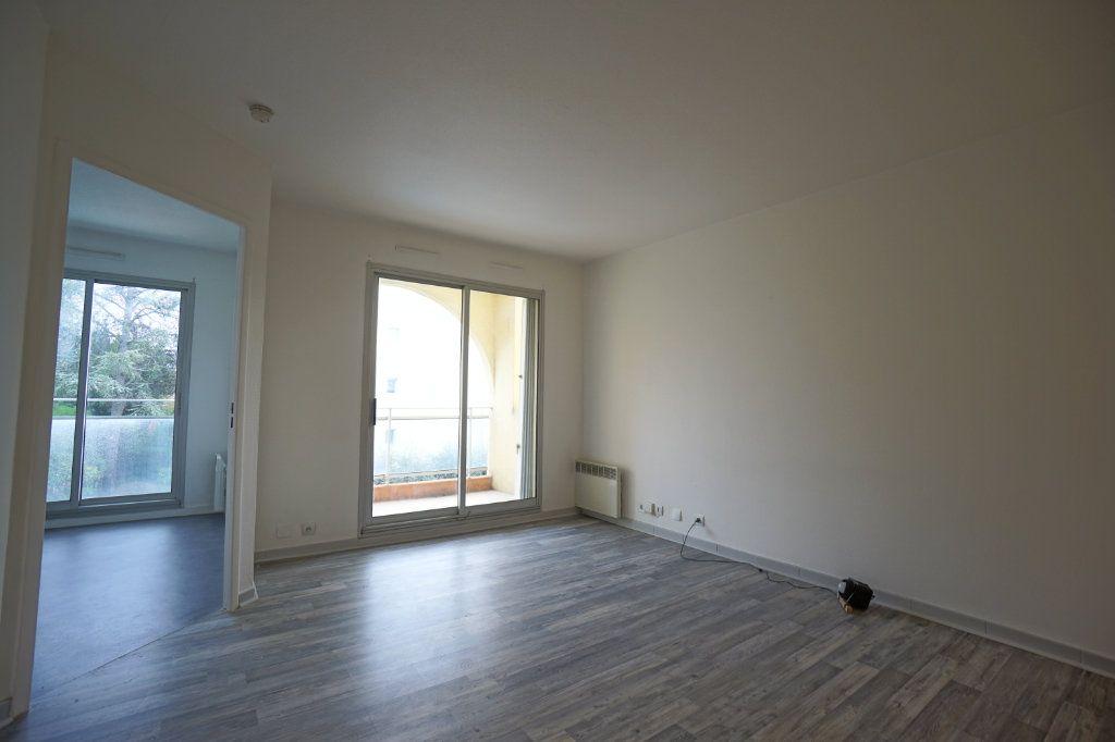 Appartement à louer 2 32.39m2 à Le Cannet vignette-4