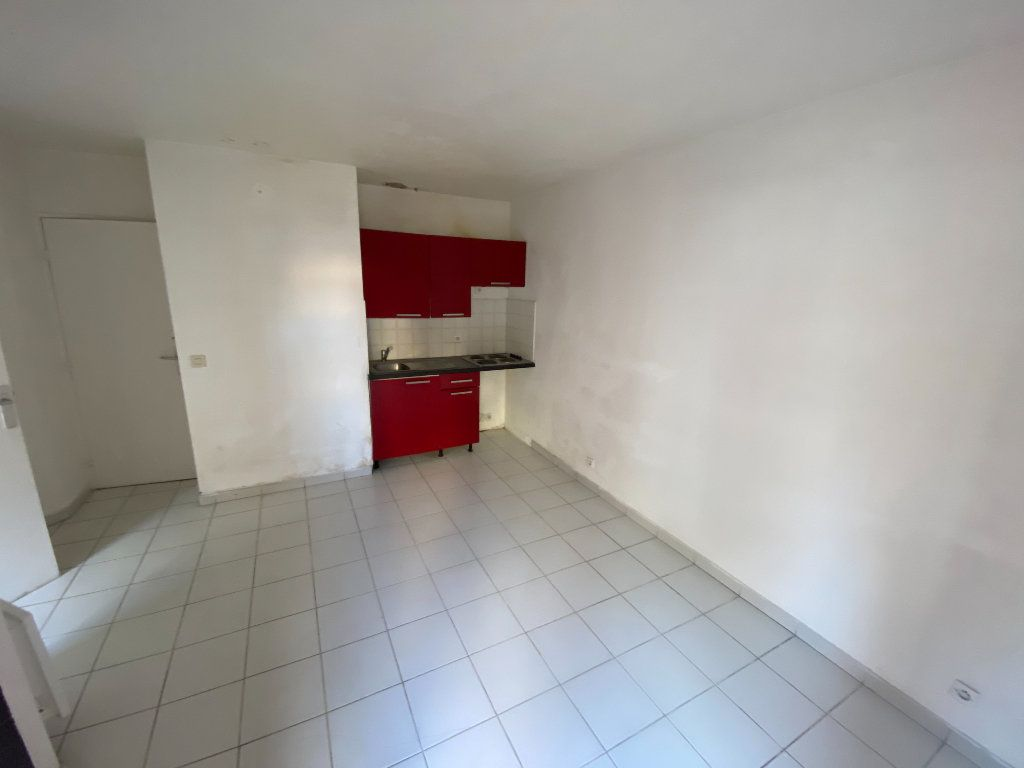 Appartement à vendre 2 25.86m2 à Cannes vignette-2