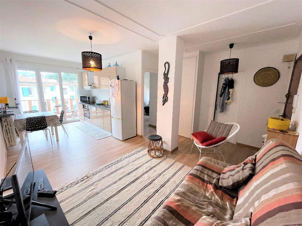 Appartement à vendre 2 39.71m2 à Cannes vignette-1