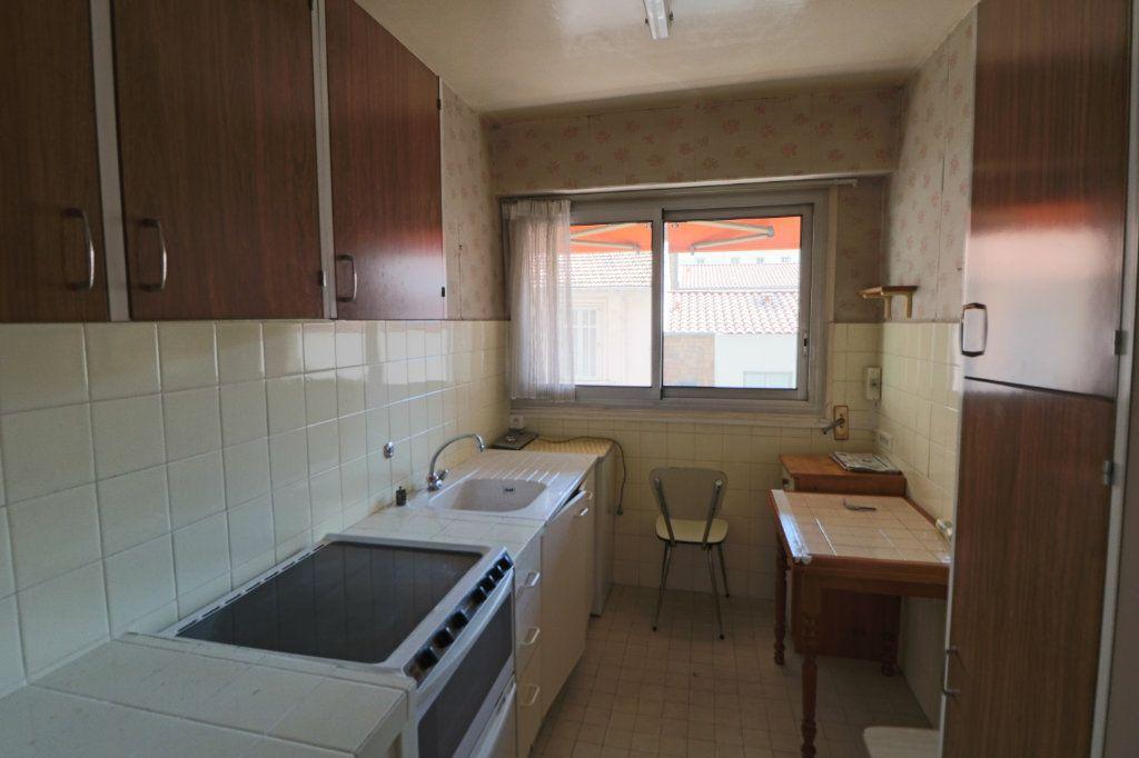 Appartement à vendre 2 53.19m2 à Cannes vignette-4