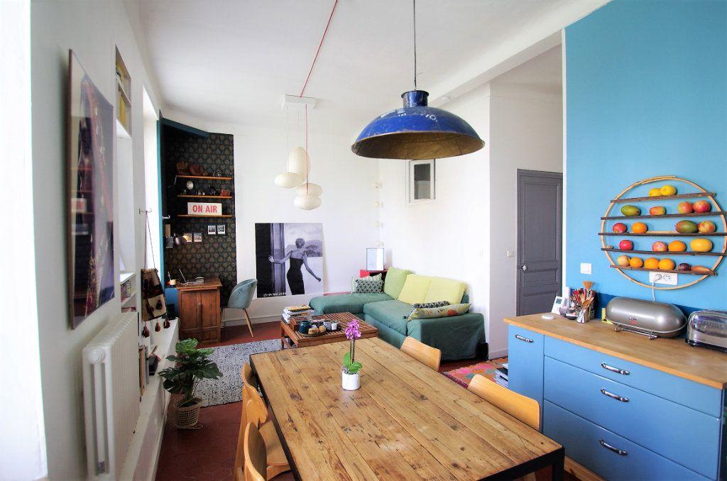 Appartement à vendre 3 62.03m2 à Cannes vignette-1