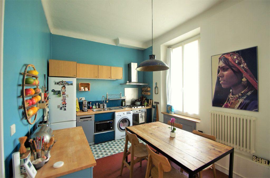 Appartement à vendre 3 62.03m2 à Cannes vignette-5