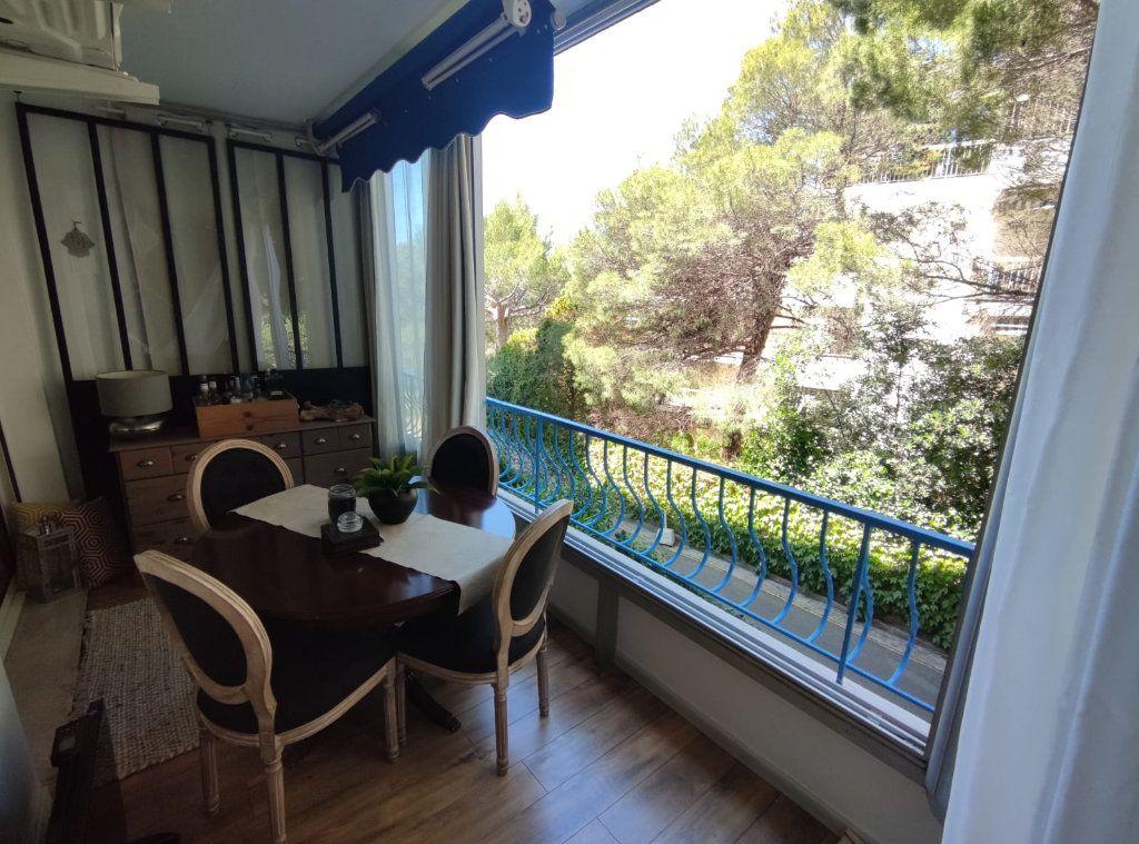 Appartement à vendre 1 35.72m2 à Cannes vignette-2