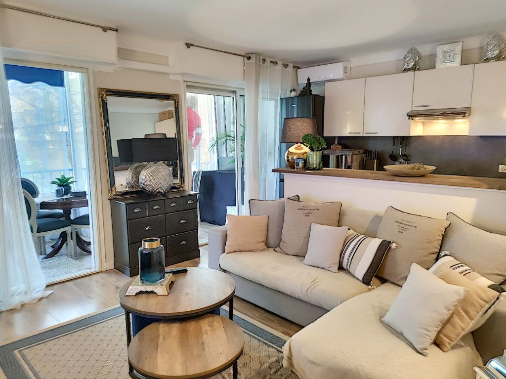 Appartement à vendre 1 35.72m2 à Cannes vignette-6