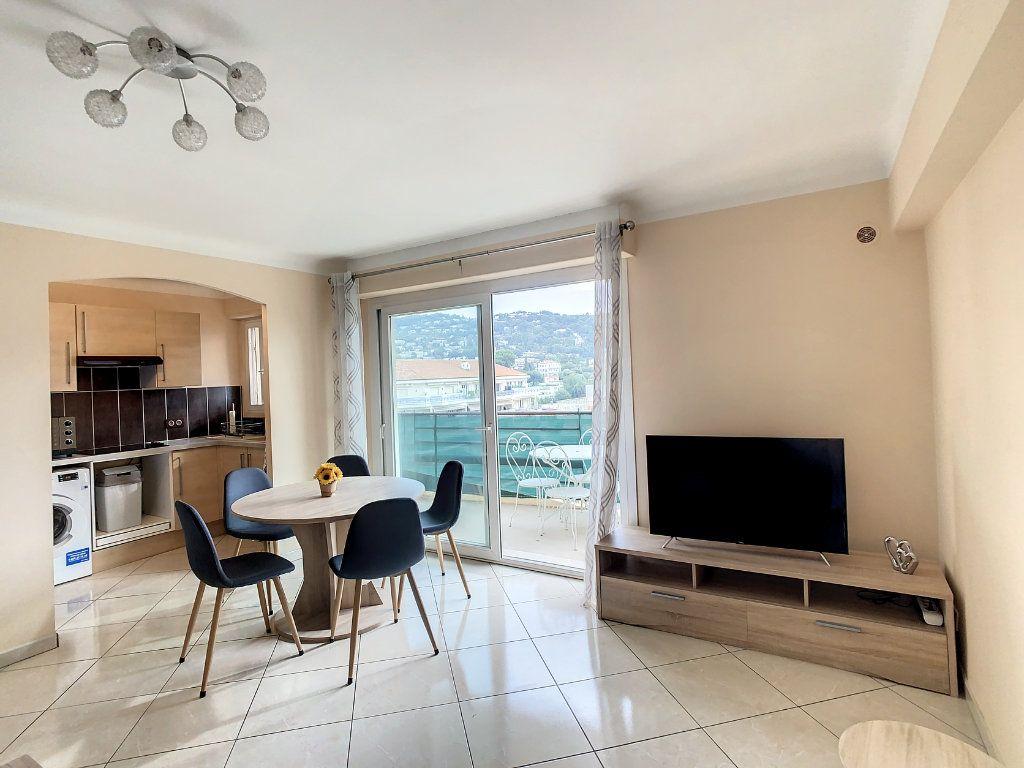 Appartement à vendre 2 49m2 à Le Cannet vignette-2